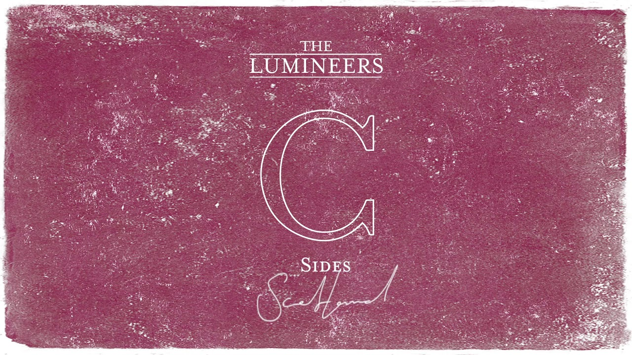 The Lumineers Chords Chordify