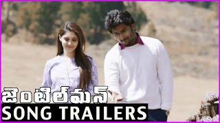 Gentleman Trailer - Song Trailers || Nani | Surabhi | Nivetha Thomas