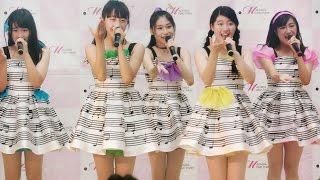 ついに2016/7/12(火)に新曲『Summer Days A-GO-GO!!』のシングルCDが発...