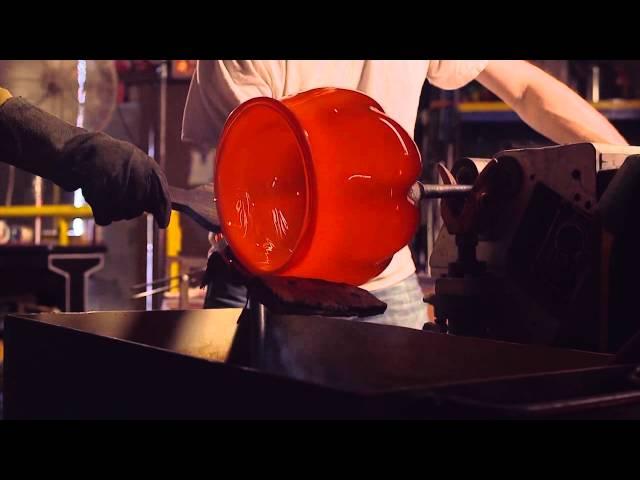 Indiana Artisan Glass Trail - Visit Indiana  - Buy American