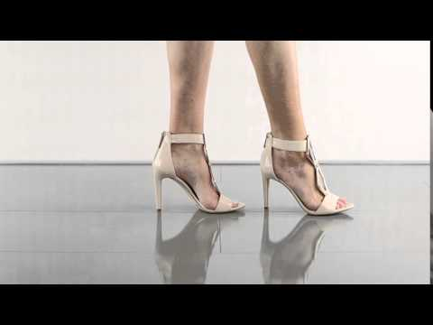 Cayce in Nude Blush Patent P BCBGeneration