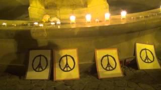 Rassemblement du 15 Novembre 2015 - Attentats du 13 Novembre 2015