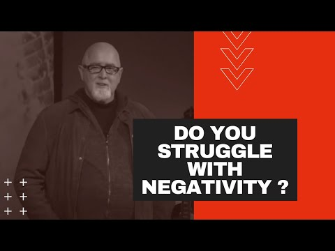Getting Unstuck from Negativity | Walk in the Word TV