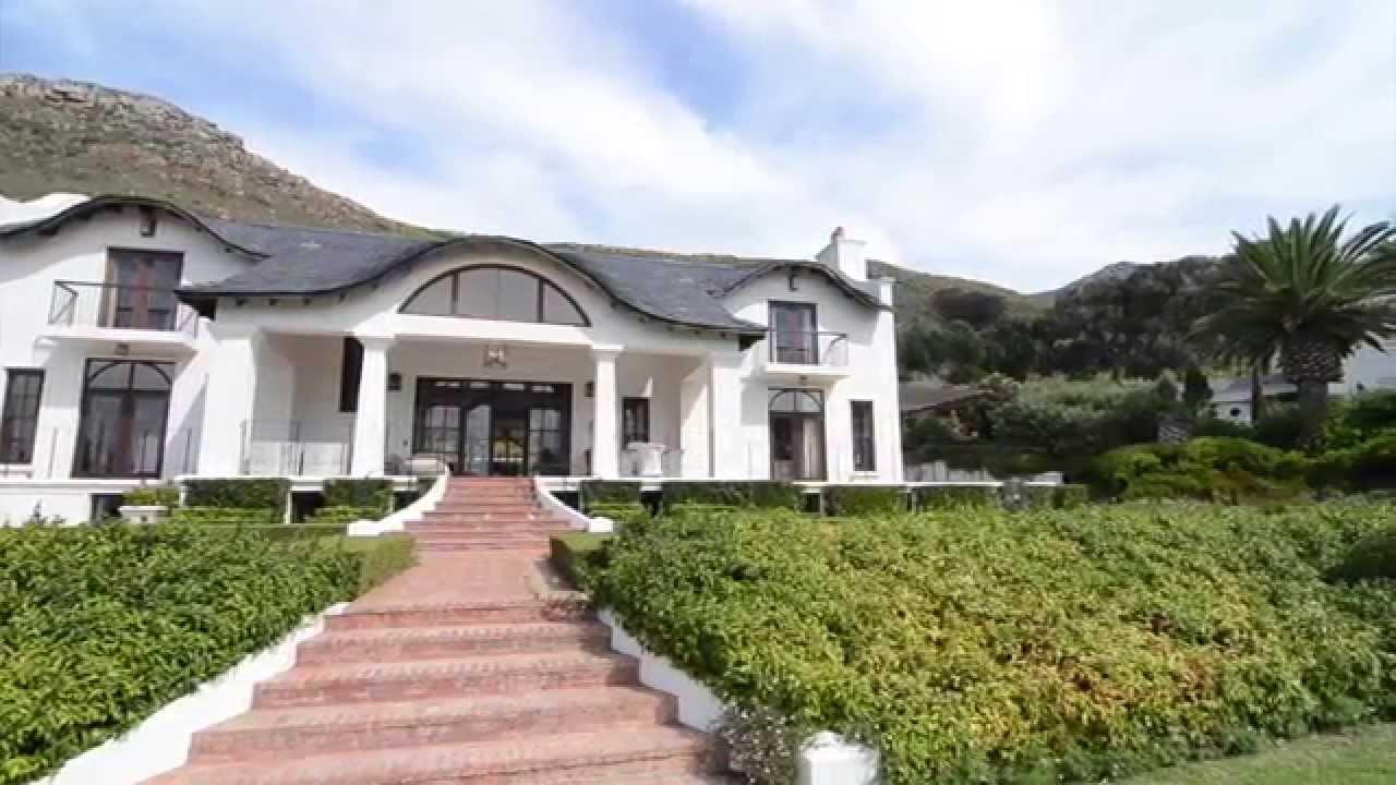 5 bedroom mansion house for sale in steenberg golf estate for 5 bedroom house for sale
