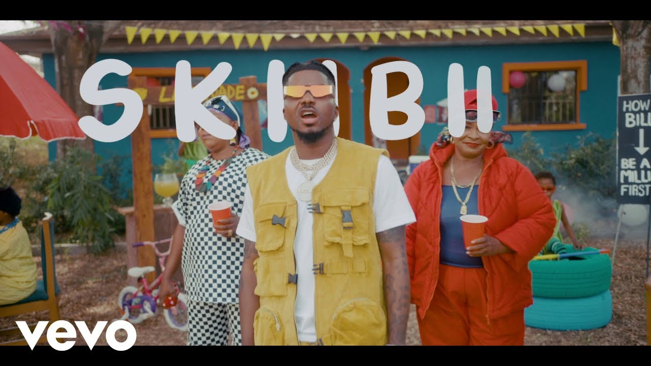 Download Skiibii - Are You Vhere? ( Official Video)