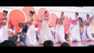 Manwa Laage VIDEO Song | Happy New Year | Valentine party @ Arcade independent 2015