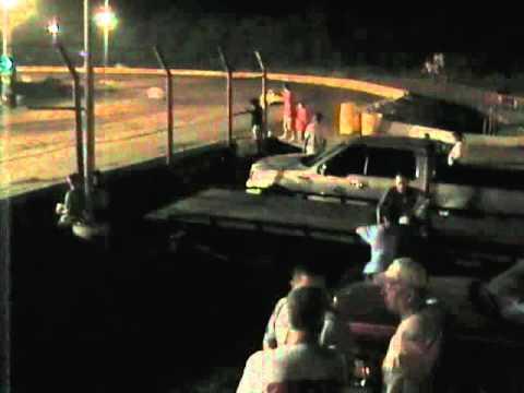 Strictly Stock Race 8/7/10 Thunderbird Speedway