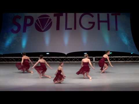 2017 Spotlight Dance Cup Coeur D'Alene Highlights