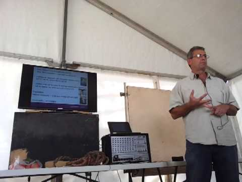 Yoni Segal - Alternative Farming Expo - poultry(1)