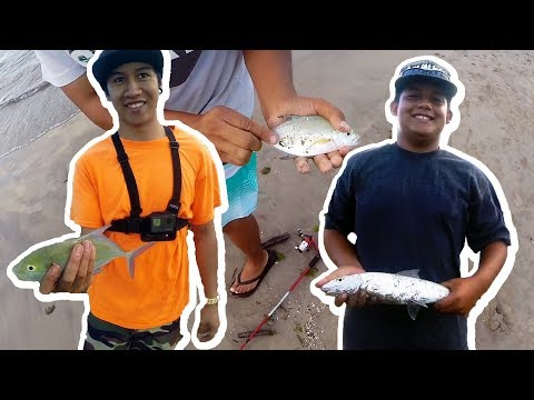 Fishing With YOU!  / Maui Shaka Fishing Meetup! S3.E2