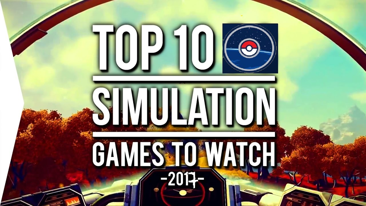 Top 10 best Simulator Games For Android \u0026 iOS 2017 - YouTube