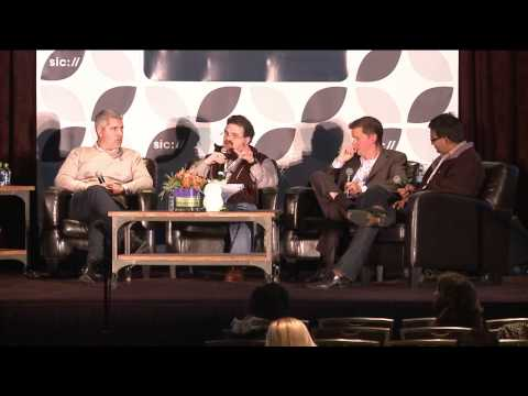 Mobile Advertising Panel - Seattle Interactive Conference 2012