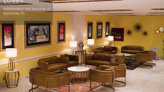 5 Star Hotel in Lahore | Indigo Heights Hotel & Suites