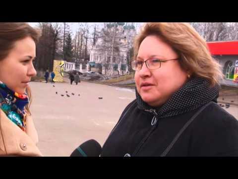 """Опрос: """"Слободской"""". Вятка Today 19.04.2016"""