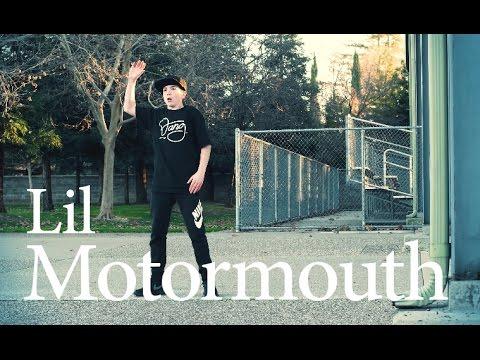 Lil Motormouth #Soundclash (Freestyle) 4K...