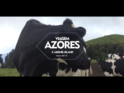 Azores 2015 HD