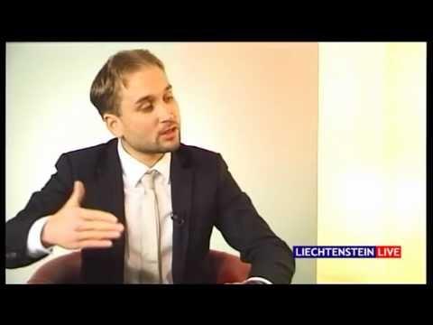 Liechtenstein LIVE mit Dr. Stefan Seidel - Universität Liechtenstein