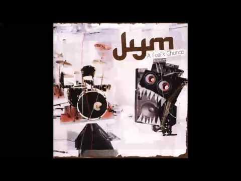 Jym - A Fool's Chance [Full Album]