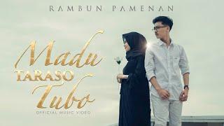 Lagu Minang Terbaru 2020 Madu Taraso Tubo Rambun Pamenan Mv