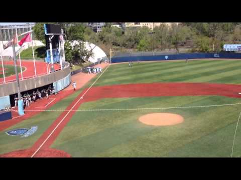 Columbia Baseball
