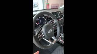 🚗Kia  Cee'd GT Line 115 Ch diésel Boite auto / véhicule neuf Garantie 7 ans ou 150000Kms 🎊