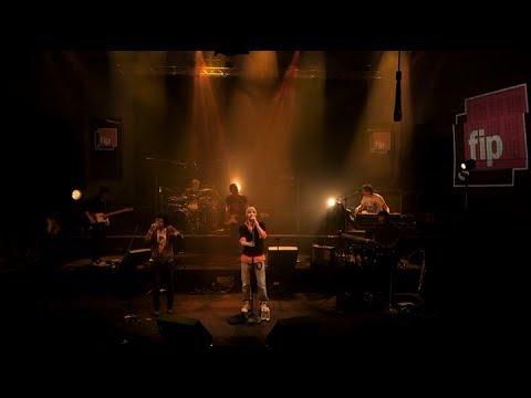 ZENZILE - Concert á Fip le 22 OCT 2012 720p Radio France