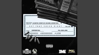 Get That Check Right (feat. Donny Loc, Daidmb & Johnny Rose)