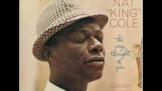 Nat King Cole - Cherie, i love you