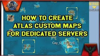 Atlas Admin Commands Gportal