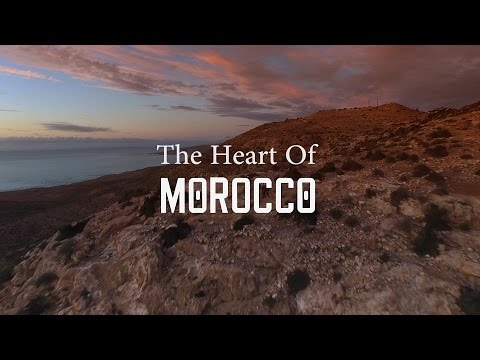 """[Music Voyager 707] - Morocco  """"The Heart of Morocco,  The Middle"""""""
