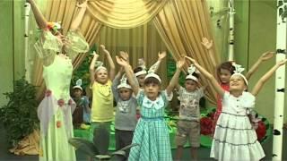 Цветы в жизни человека.Детский сад Сретенский г.Строитель