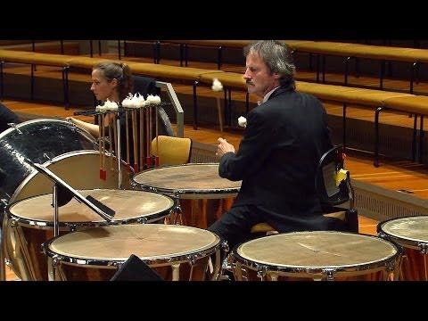 Bartók: The Wooden Prince / Gilbert · Berliner Philharmoniker