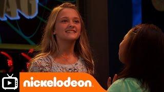 Nicky Ricky Dicky Dawn Needy Bros Nickelodeon UK