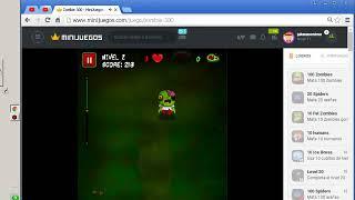 zombie-300 level 2