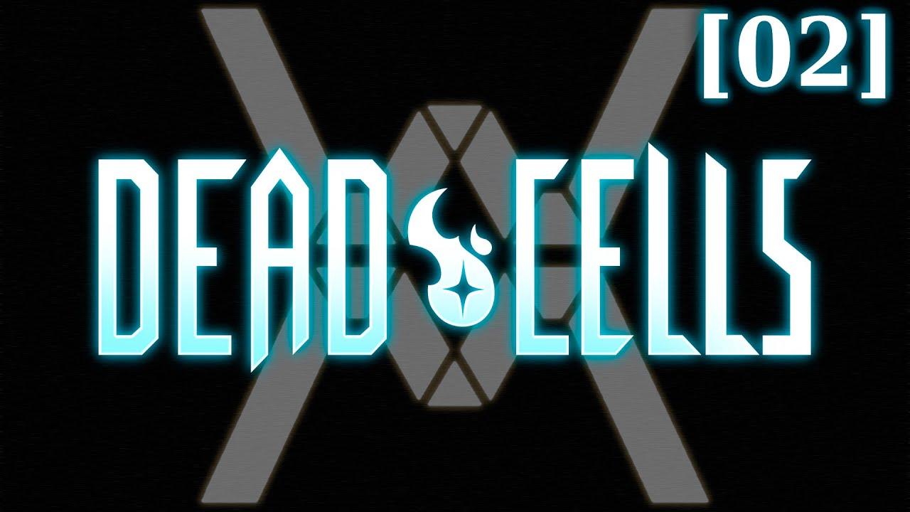 Прохождение Dead Cells [02] - Черви