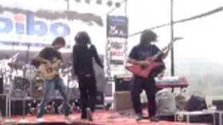 Dream Diabolic In Alcheringa 2009