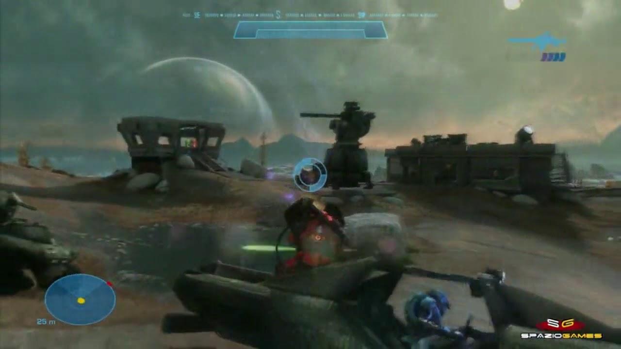 ODST scontro a fuoco matchmaking Raleigh datazione Chopper