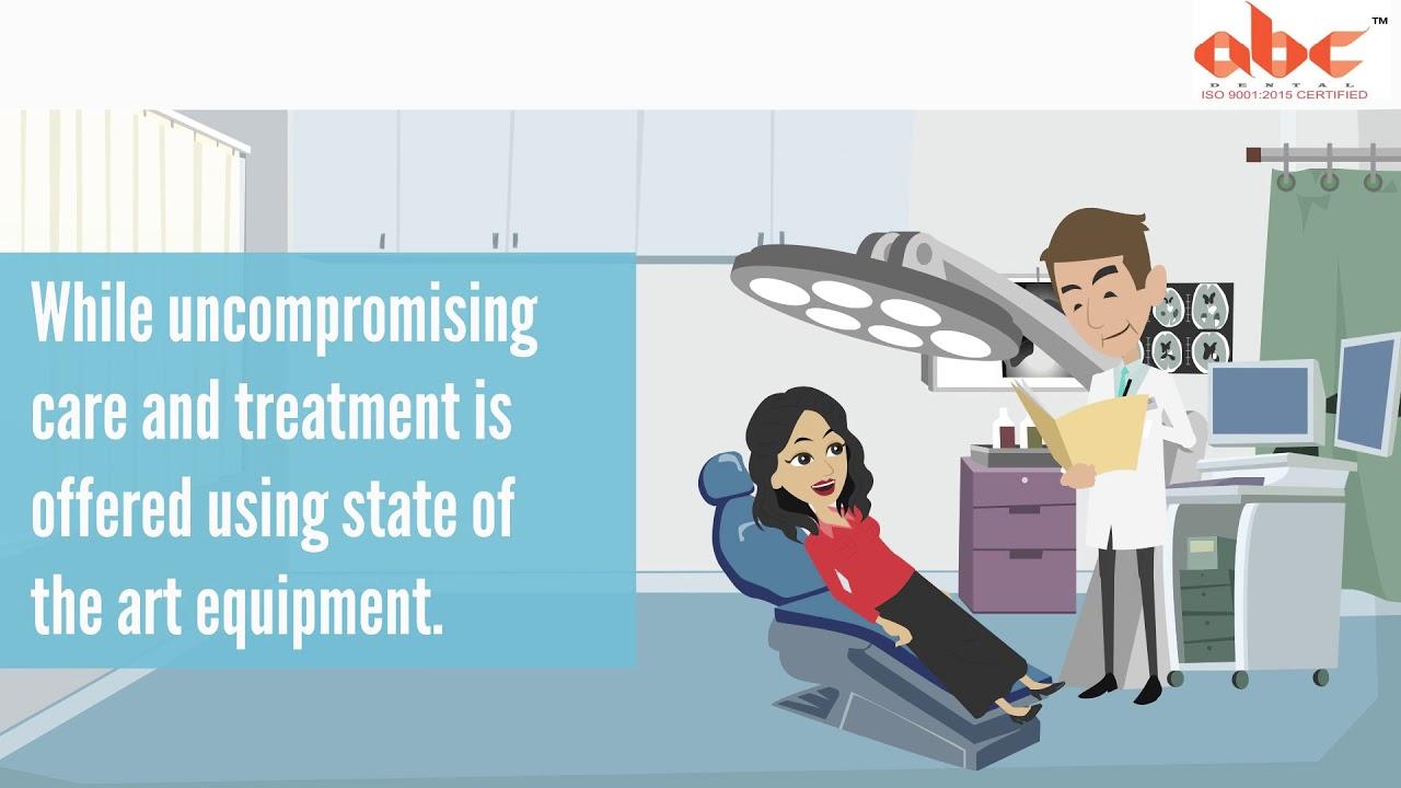 Abc Dental Care #dental #clinic #estheticdentistry #isocertified #hublidharwad abc dental  clinic studio spa