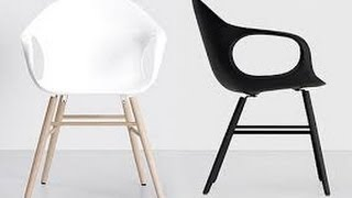 Elephant chair by Neuland