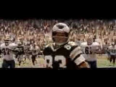 """Invincible"" - Vince Papale, final scenes"