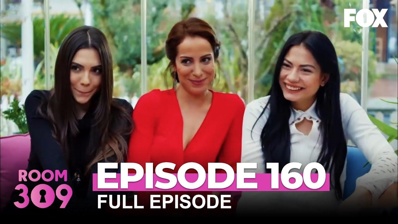 Room 309 Episode 160