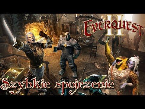 Everquest II – Szybkie Spojrzenie HD
