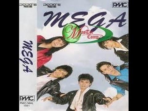 Mega_ Pasti 1990 Penyanyi Asal Zarith