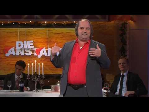 Kapitän Ahab – Die Anstalt vom 09.12.2014