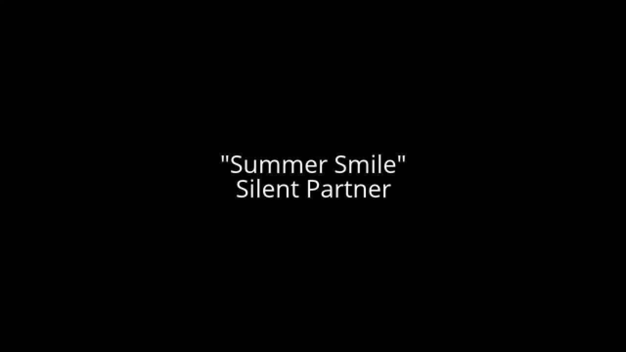 Summer Smile Anonymous Music Pop