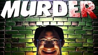 MARKIPLIER IS INNOCENT | Gmod Murder
