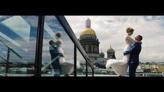 свадебные клипы 2016 видео смотреть бесплатно