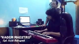 Download Mp3 Kagem Maestro - Erick Sukirgenk