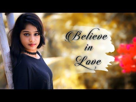Believe In Love Telugu Private Song