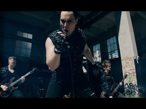 THE UNGUIDED - Crown Prince Syndrome (Official Video) | Napalm Records